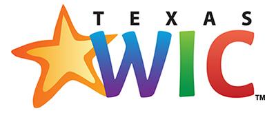 Texas WIC Graphic