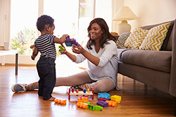 Early Childhood Intervention Services Texas Health And Human Services