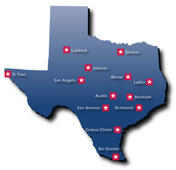 Learn About Our State Supported Living Centers Texas Health And