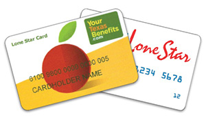 Lone Star Card | Texas Health and Human Services