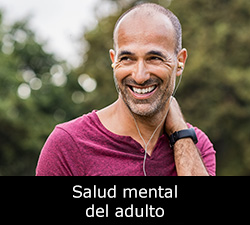 Salud mental del adulto