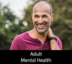 Adult Mental Health Services