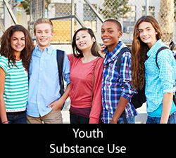 Youth Substance Use Services